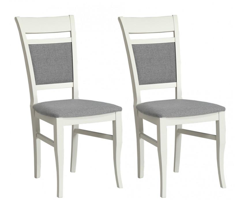 Tapicerowane krzesło zielone z podłokietnikami MHKO 67